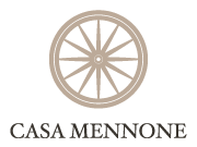 Casa Mennone, the perfect place for your holidays in Tuscany Logo